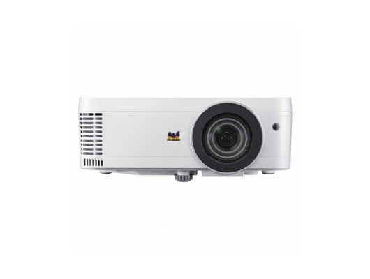 ViewSonic PX706HD DLP  Projector 22000:1 3000 Lumens 1920 x 1080 2.7kg (White)