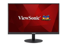 "ViewSonic VA2403 23.6"" Full HD LED Monitor"
