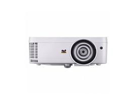 ViewSonic PS501W DLP Projector 22000:1 3500 ANSI 1280 x 800 16:10 2.6kg (White)