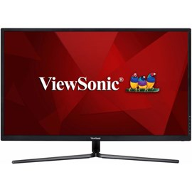 "ViewSonic VX3211-4K-mhd 31.5"" 4K Ultra HD Monitor"