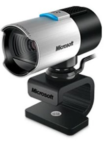 Microsoft LifeCam Studio HD Webcam 1080p Windows USB (1 License)
