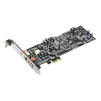 Asus Xonar DGX  PCI Express 5.1-Channel Gaming Audio Card