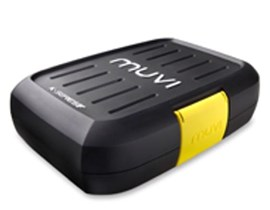 Veho Rugged Case for Veho MUVI K-Series