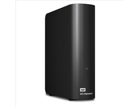 Western Digital 4TB Elements Desktop USB3.0 HDD