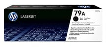 HP 79A (Yield 1,000 Pages) Black Original LaserJet Toner Cartridge for LaserJet Pro M12a/M12w/M26a/M26nw Printers