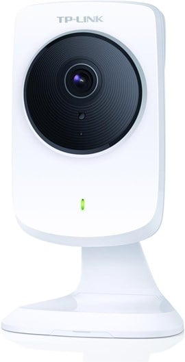 TP-LINK NC250 HD Cloud Camera 300Mbps Wi-Fi Day/Night (White)