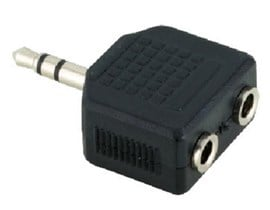 V7 Audio Adaptor - Retail