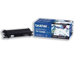 Brother Standard Capacity TN-130BK Toner - Black