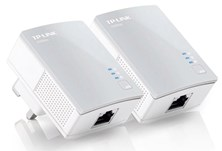 TP-Link TL-PA4010 Powerline Kit