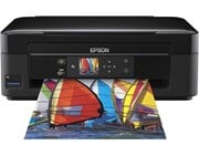 Epson Expression Home XP-305 (A4) Colour Inkjet All-in-One Wireless Printer