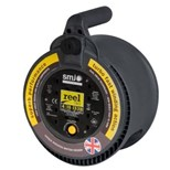 SMJ Electrical (20 m) 10A Thermal Cut Out Reel Pro