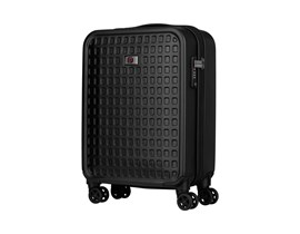 Wenger Matrix Polycarbonate Carry-On Case (Black)