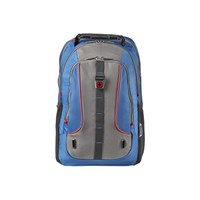 Wenger Enyo Polyester Backpack (Blue) for 16 inch Laptops