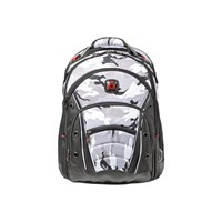 Wenger Synergy Polyester Backpack (Camo) for 16 inch Laptops