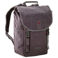 Wenger Foix Laptop Backpack (Grey) for 15.6 inch