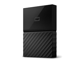 Western Digital 4TB My Passport USB3.0 External
