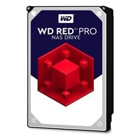 WD Red Pro (8TB) 7200rpm SATA Internal Hard Drive