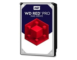 "Western Digital Red Pro 8.2TB SATA III 3.5"" HDD"