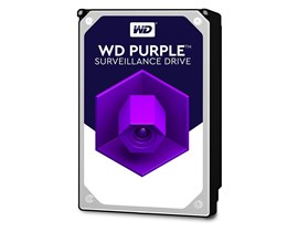 WD Purple (10TB) 7200rpm SATA Internal Hard Drive