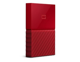 Western Digital 3TB My Passport USB3.0 External