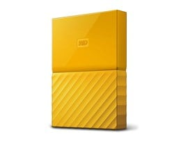 Western Digital 1TB My Passport USB3.0 External