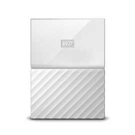 Western Digital 2TB My Passport USB3.0 External