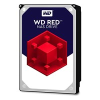 WD Red (8TB) 5400rpm SATA Internal Hard Drive