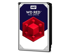 "Western Digital Red 8TB SATA III 3.5"" HDD"