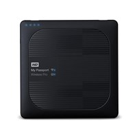 Western Digital WDBVPL0010BBK-EESN 1TB Mobile External Hard USB3.0