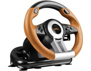 SPEEDLINK Drift O.Z. Gaming Racing Wheel for PC