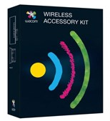 Wacom Wireless Accessory Kit for Wacom Bamboo Tablets