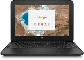 "HP Chromebook 11 G5 EE 11.6"" Celeron Chromebook"