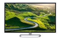 Acer EB321HQUwidp 31.5 inch LED IPS Monitor - 2560 x 1440, 4ms, DVI