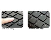 Emprex Chiclet Desktop Keyboard