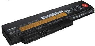Lenovo 6-Cell ThinkPad Battery 29+ (Black)