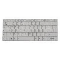 Asus UK Laptop Replacement Keyboard (White)
