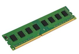 Kingston ValueRAM 4GB (1x 4GB) 1333MHz DDR3 RAM