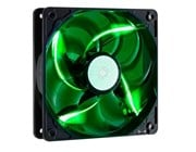 Cooler Master SickleFlow (120mm) LED Case Fan (Green)