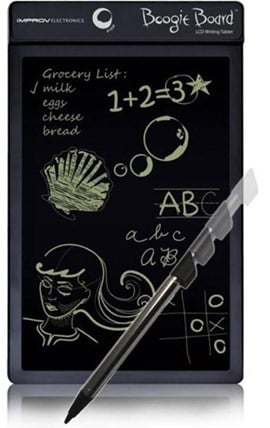 Boogie Board Original 8.5 LCD e-Writer (black)