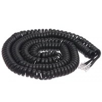 Yealink Curly Handset Cord for T26PN/T28PN/T38GN/T41PN/T42GN/T46GN/T48GN