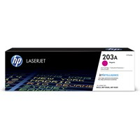 HP 203A (Yield: 1,300 Pages) Original LaserJet Toner Cartridge (Magenta)