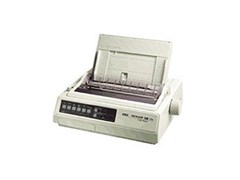 OKI Microline 321 Elite Dot Matrix Printer