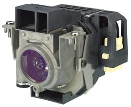 NEC Displays Replacement Projector Lamp for NP40/50 Series