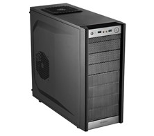 Antec One Midi Tower Black Case