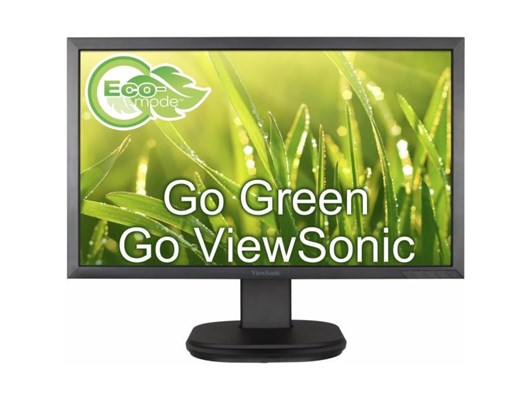 "ViewSonic V2439Smh 24"" Full HD LED Monitor"