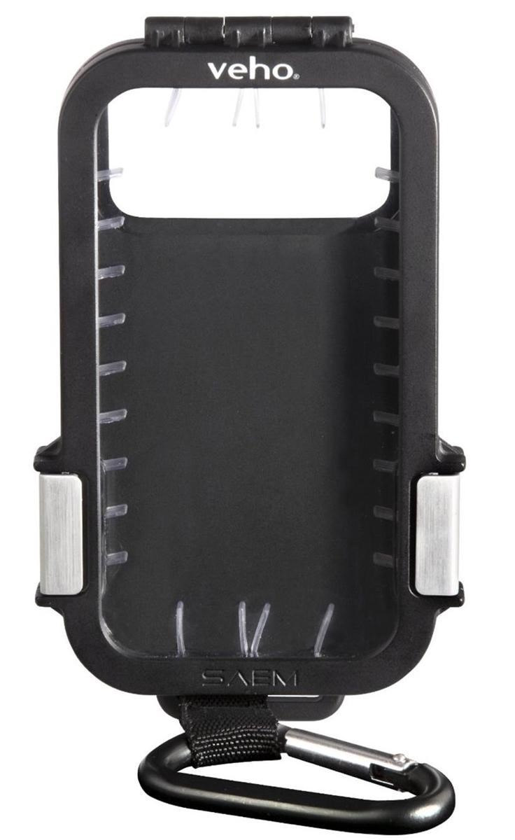 new arrivals bb770 b2fd0 Veho SAEM S6 Protective Water Resistant Phone Case - VSA-100-PG ...