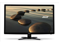 Acer G6 Series G246HLBbid (24 inch) Full HD LED Monitor