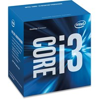 Intel Core i3 7100 3.9GHz Dual Core LGA1151 CPU