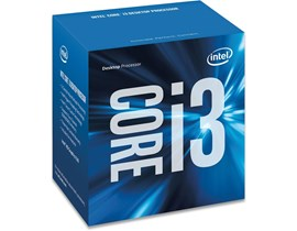 Intel Core i3 7100 3.9GHz 2 Core (Socket 1151) CPU