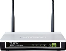 TP-LINK TL-WA801ND 300Mbps Wireless N Range Extender